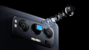 Nueva cámara SONY de 50 MP que es de lomejor que se puede comprar en 2021