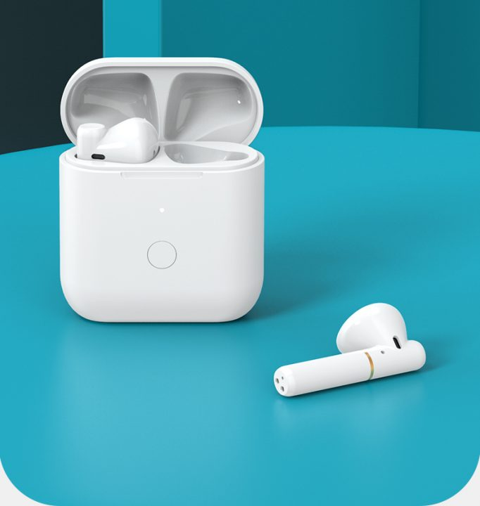 QCY T8 Auriculares TWS de lo mejor calidad precio