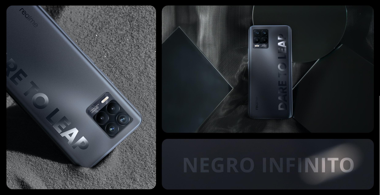 5 Motivos por los que Comprar el RealMe 8 Pro, el Gama Media 4G Barato que aspira a super-ventas