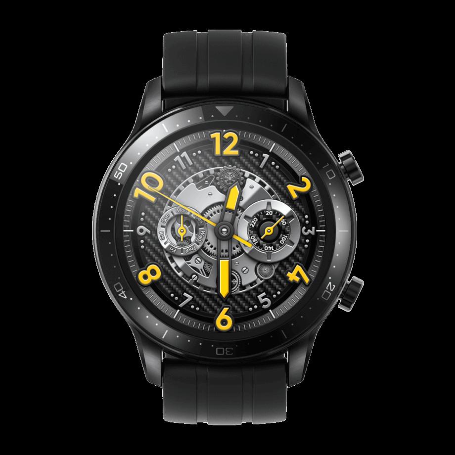 Ofertas, Descuentos y Cupones para comprar el RealMe Watch S PRO a precio de Chollo