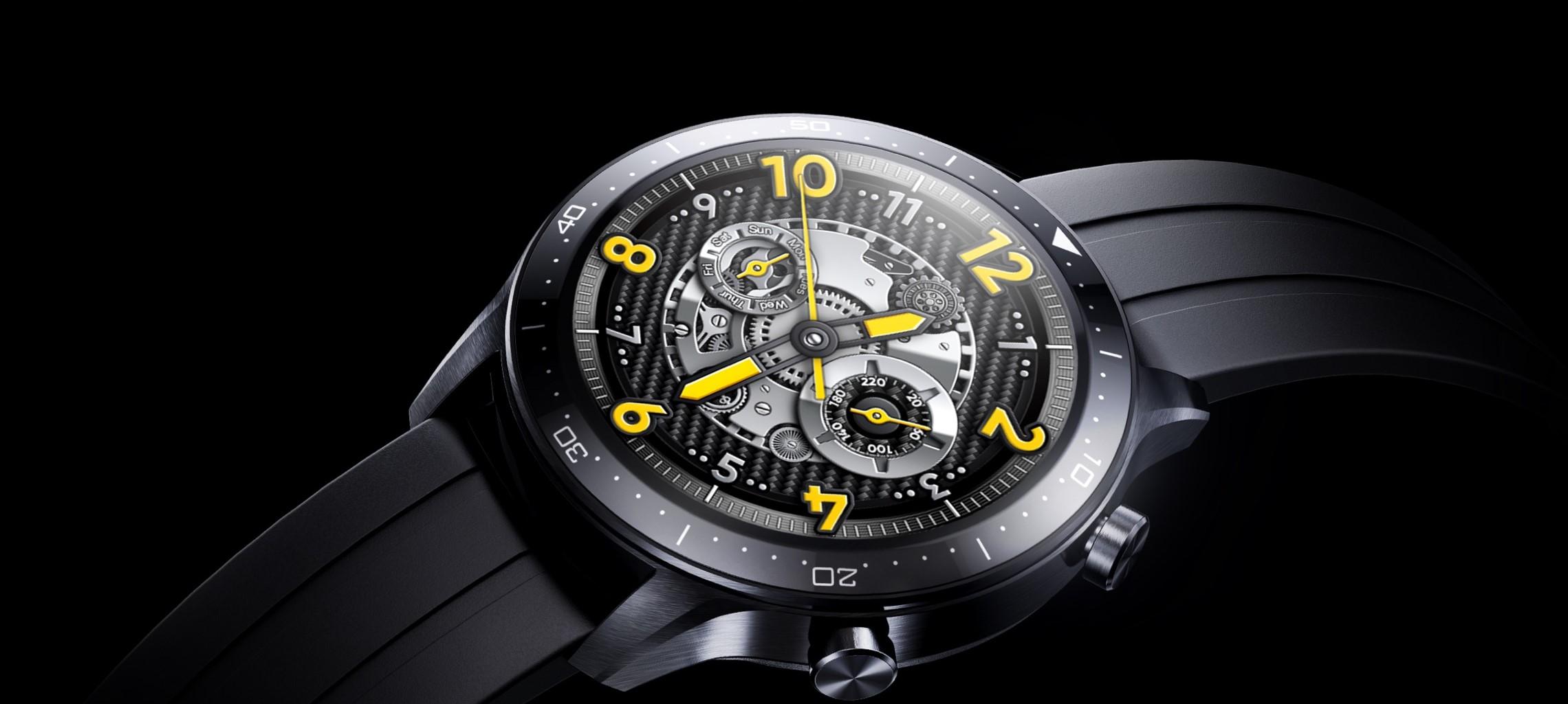 Compra Ya el RealMe Watch S Pro con el Mejor PRecio Online antes del Black Friday