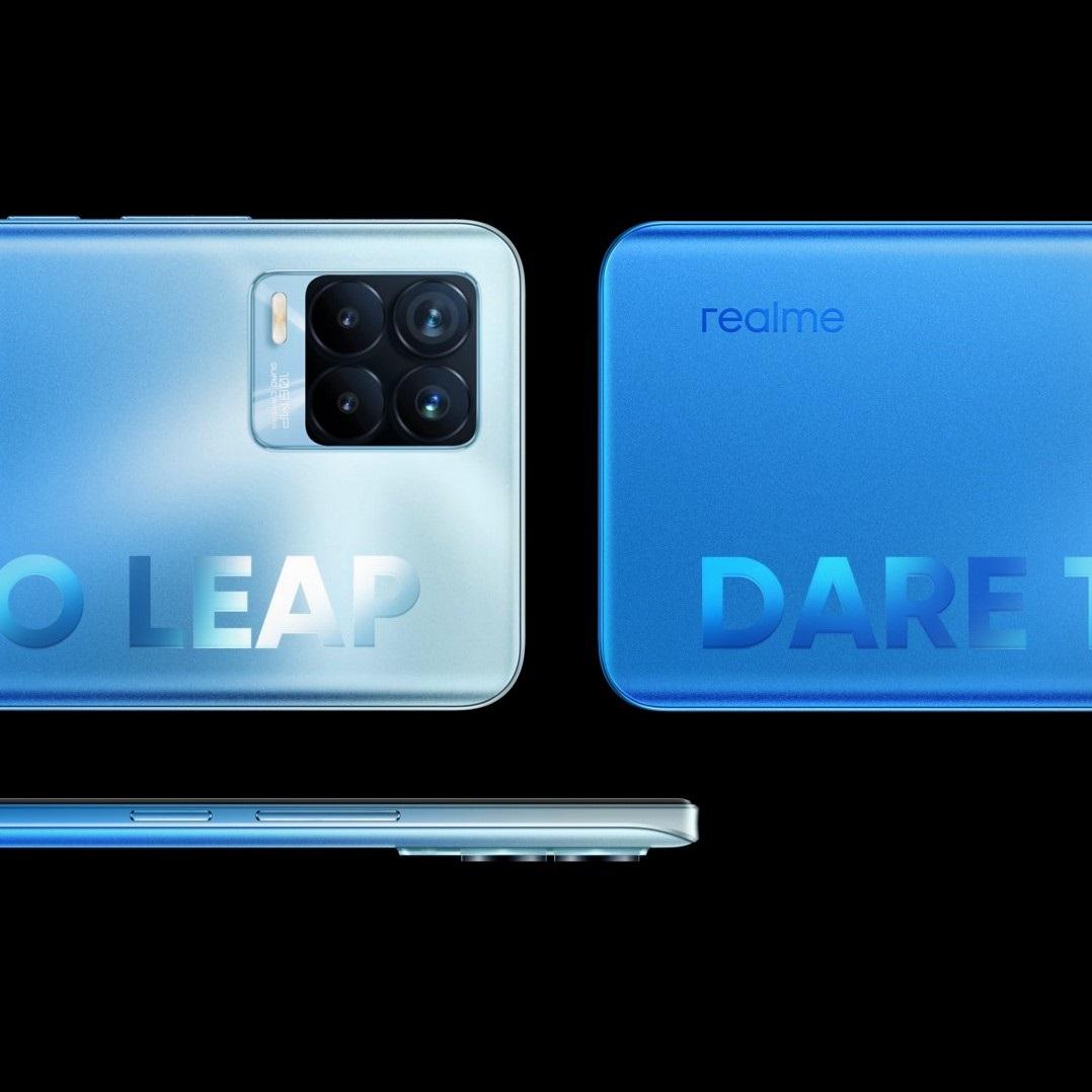 RealMe 8 Pro. Compralo con el mejor precio online y desde España.