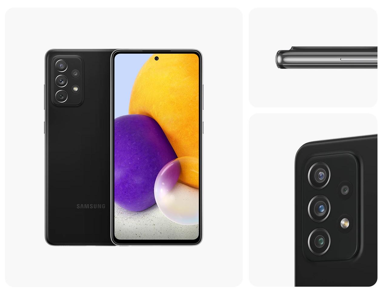 Samsung A72: Precio, Características y Análisis