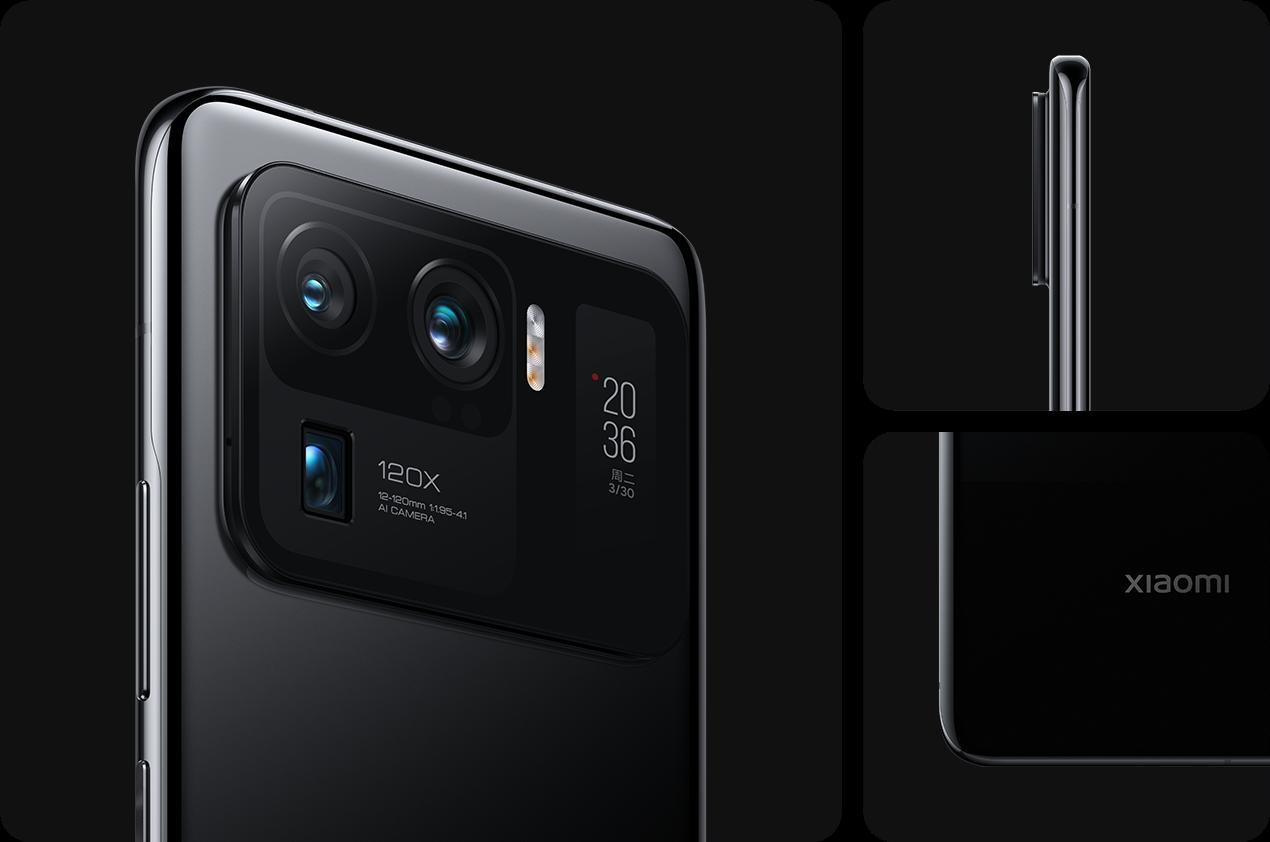 Especificaciones, características y Cámaras para ganar todos los Vs contra el Xiaomi Mi 11 Ultra
