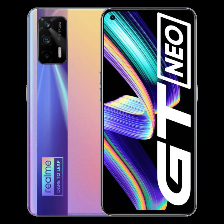 Ofertas, Cupones, Promociones y Descuentos para el RealMe GT Neo