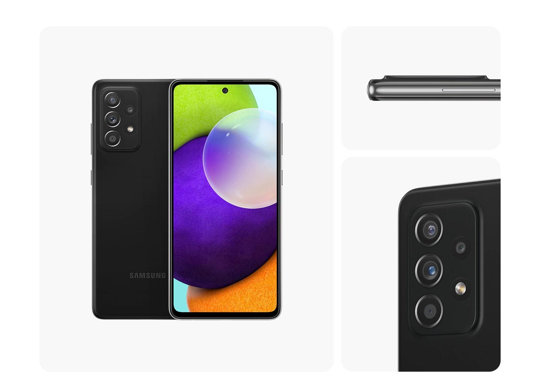 Características, Ventajas y Desventajas del Samsung A52 4G