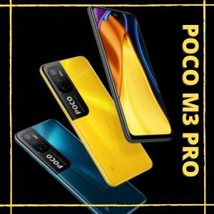 Compra Ya el Poco M3 PRO con el Mejor PRecio Online antes del Black Friday
