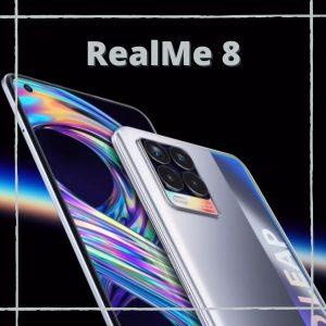 Compra Ya ek RealMe 8 con el Mejor Precio Online desde España
