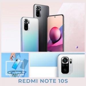 RedMi note 10S, Te contamos Donde comprarlo al mejor precio antes del Black Friday