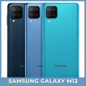 Compra Ya el Samsung M12 con el Mejor Precio Online antes del Black Friday