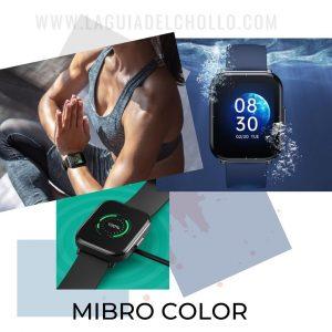 Compra Ya el Mibro Color con el Mejor Precio Online