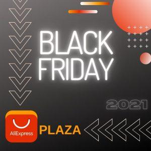 Ofertas Black Friday Aliexpress Plaza