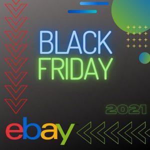 Ofertas Ebay black friday