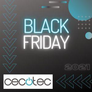 Mejores Ofertas Black Friday Cecotec