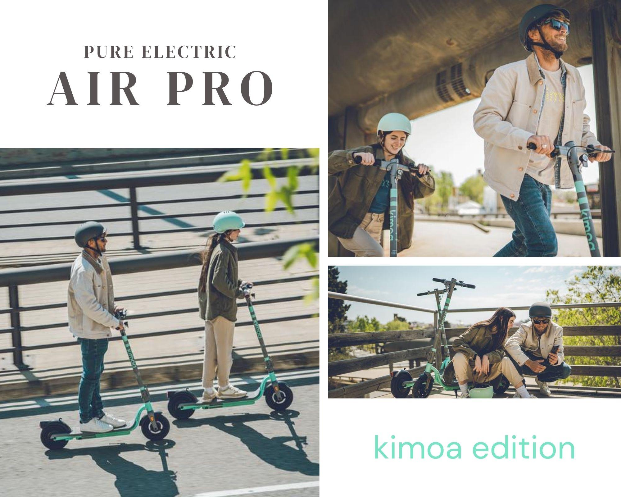 Pure Air Pr