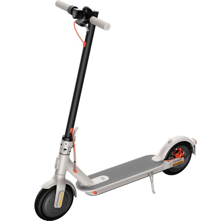 Analisis Mi Electric Scooter 3