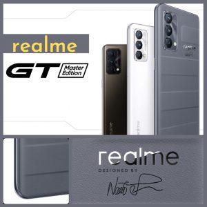Compra el RealMe Gt Master Edition al mejor precio antes del black friday