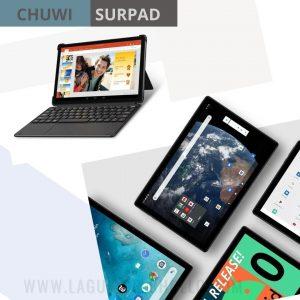 lA CHUWI SURPAD con el mejor precio online antes del black friday