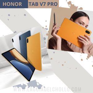 Compra Ya la Honor Tab V7 Pro con el Mejor Precio Online antes del Black Friday