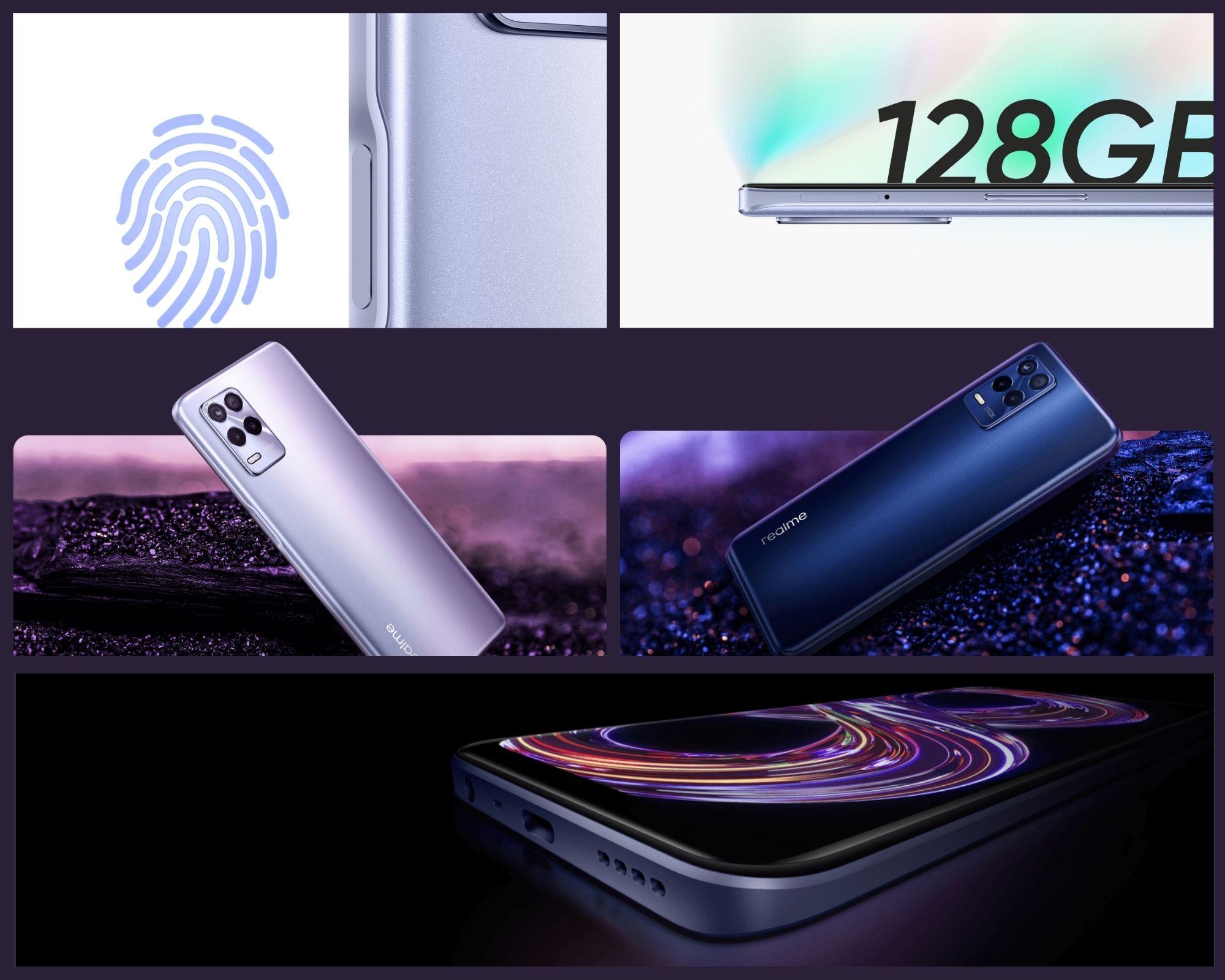 Ofertas, promociones y descuentos para comprar el RealMe 8S más barato online