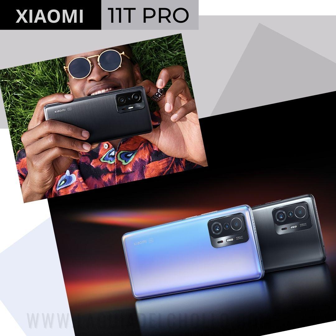 Compra el Xiaomi 11T Pro con el Mejor Precio Online Antes del Black Friday
