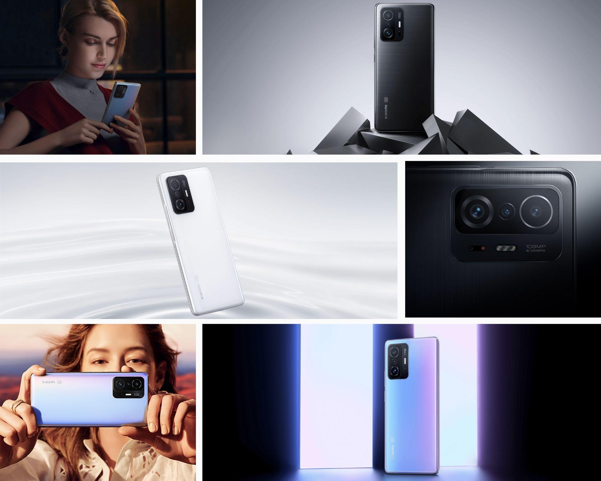 Ofertas, Promociones, Descuentos y Cupones para comprar el Xiaomi 11T Pro con el Mejor Precio Online