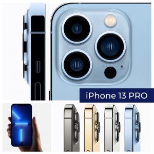 iphone 13 Pro. compralo con el mejor precio antes del black friday