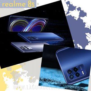 Compra el RealMe 8S con el Mejor Precio Online antes del Black Friday