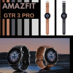 Amazfit GTR 3 PRO