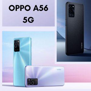 Oppo A56 5G te explicamos donde comprarlo con el mejor precio online antes del Black Friday